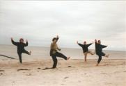 Tai Chi ,Berlin , moveri auf Hiddensee, Meditation und Bewegung