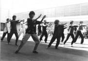 Tai Chi ,berlin , funkausstellung , moveri, innere und äußere fitness, Entspannung , Vitalität, bewegung